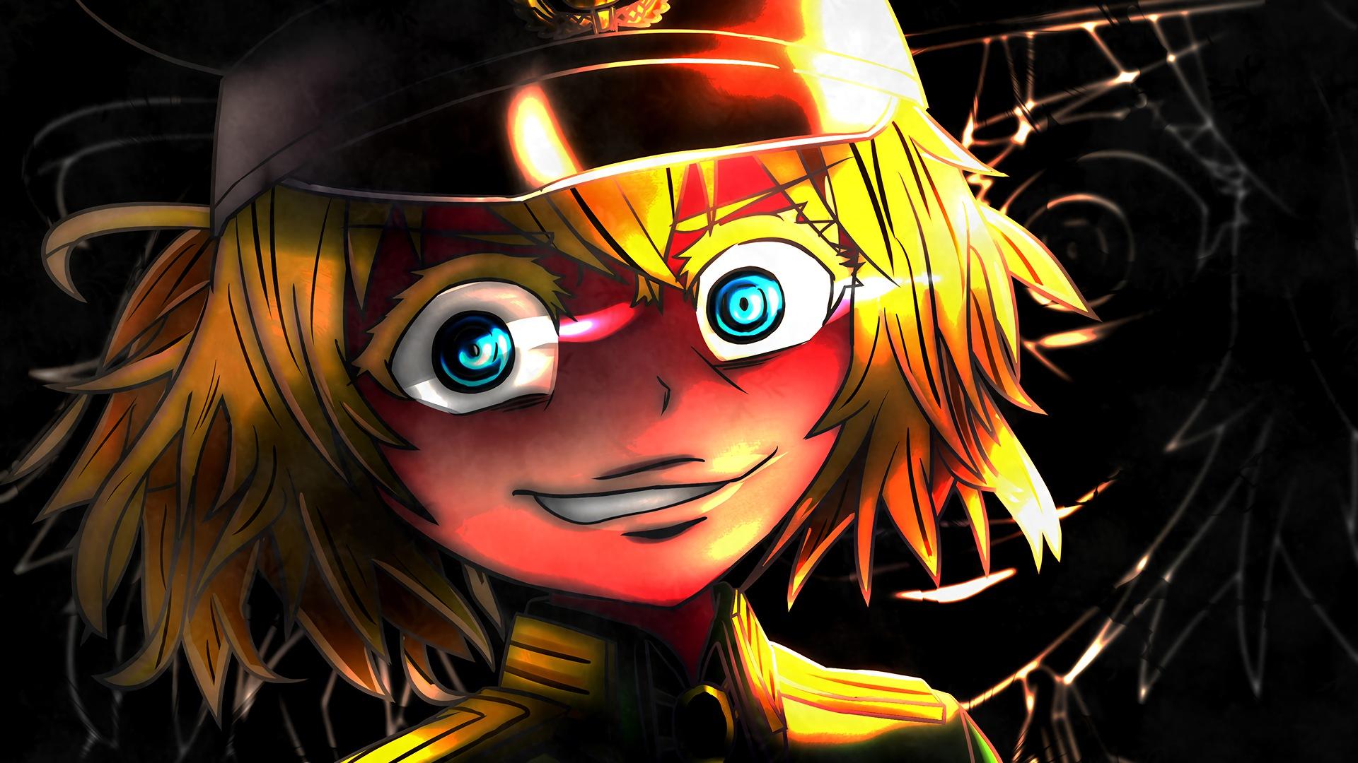 Free Download Youjo Senki Saga Of Tanya The Evil Anime 172