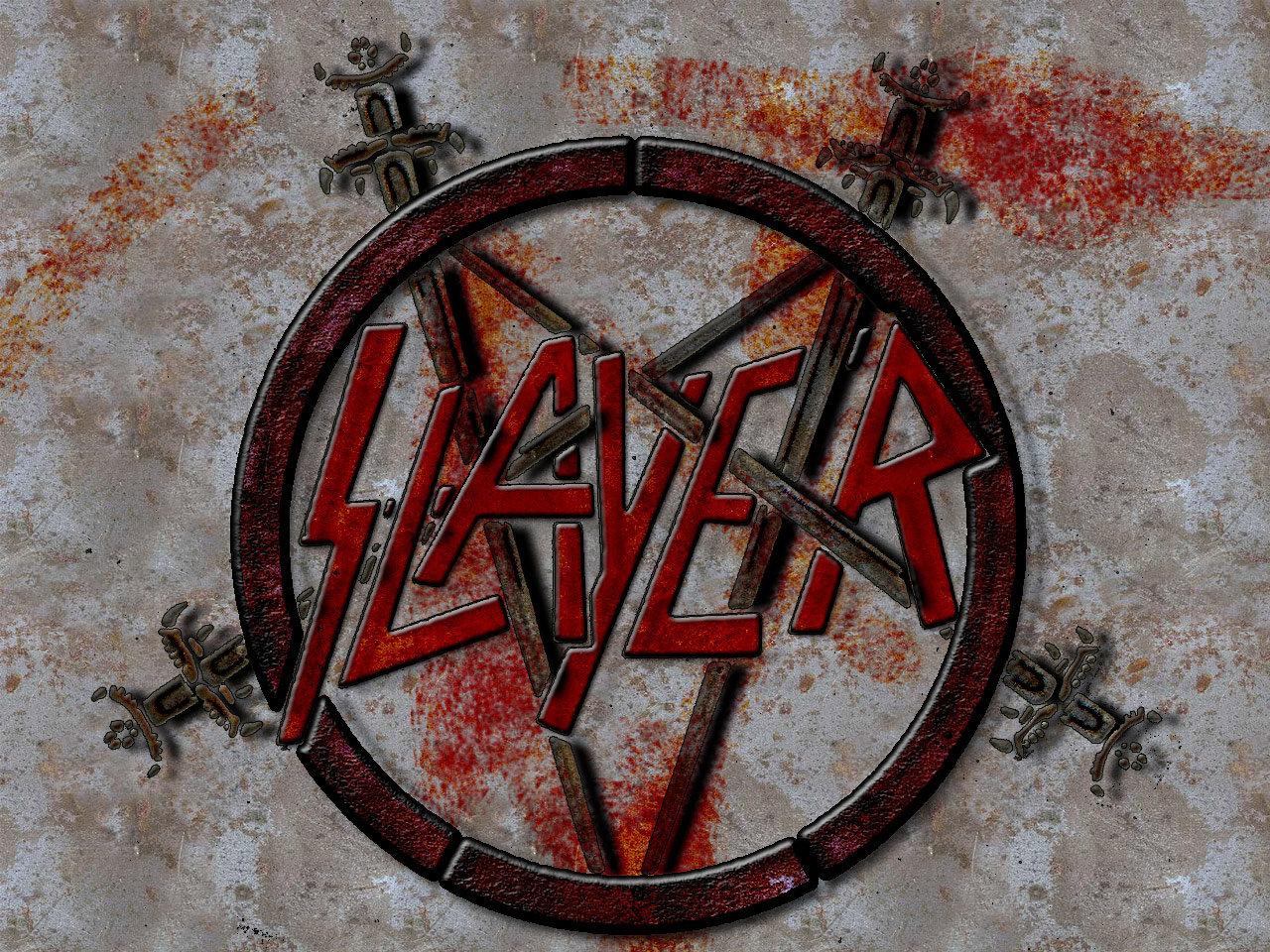 Slayer Wallpaper by smops 1280x960
