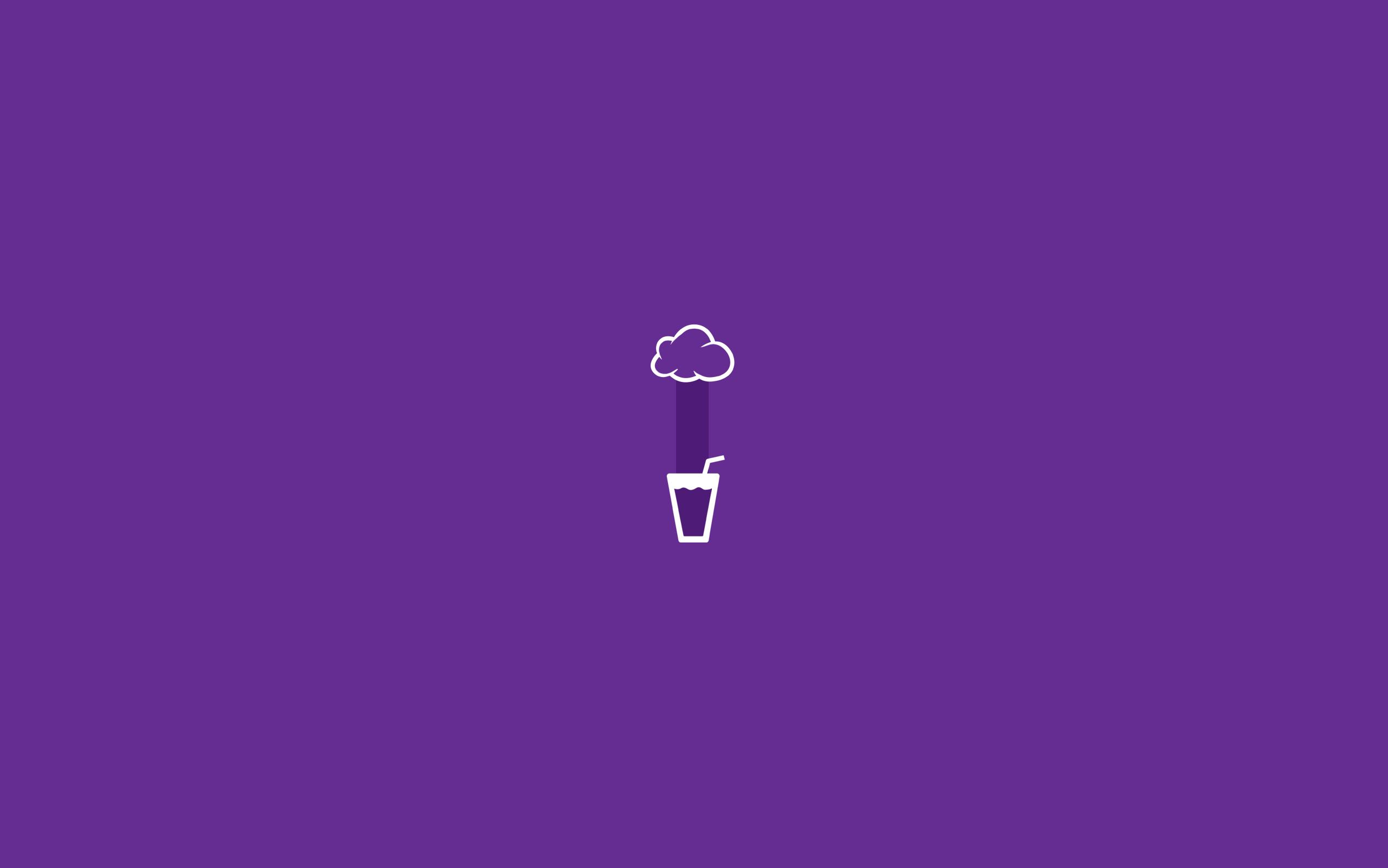 Minimalist Purple Wallpapers   Top Minimalist Purple 2560x1600