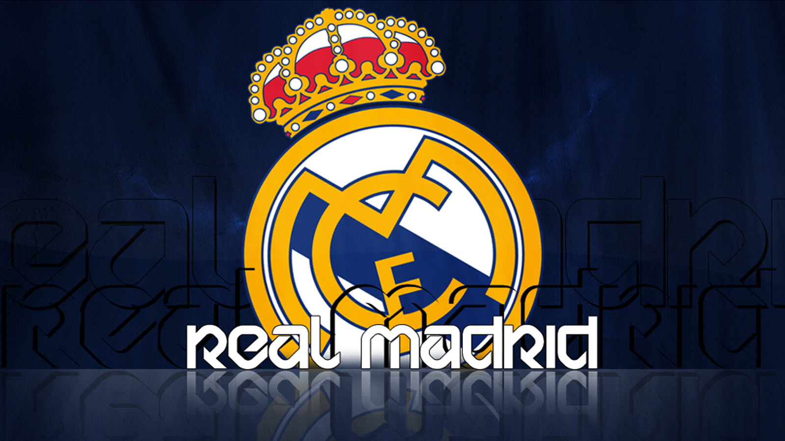 Real Madrid FC New HD Wallpapers 2013 2014 1600x900