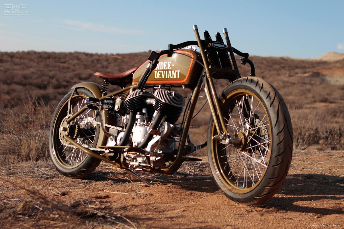 HD Board Track Racer Kiwi Indian Motorcycle in Riverside 1200x800