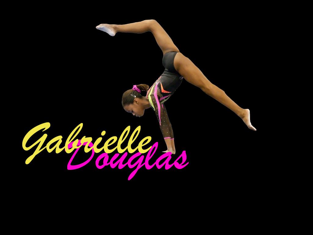 Top Gabrielle Gabby Douglas Wallpapers 1024x768