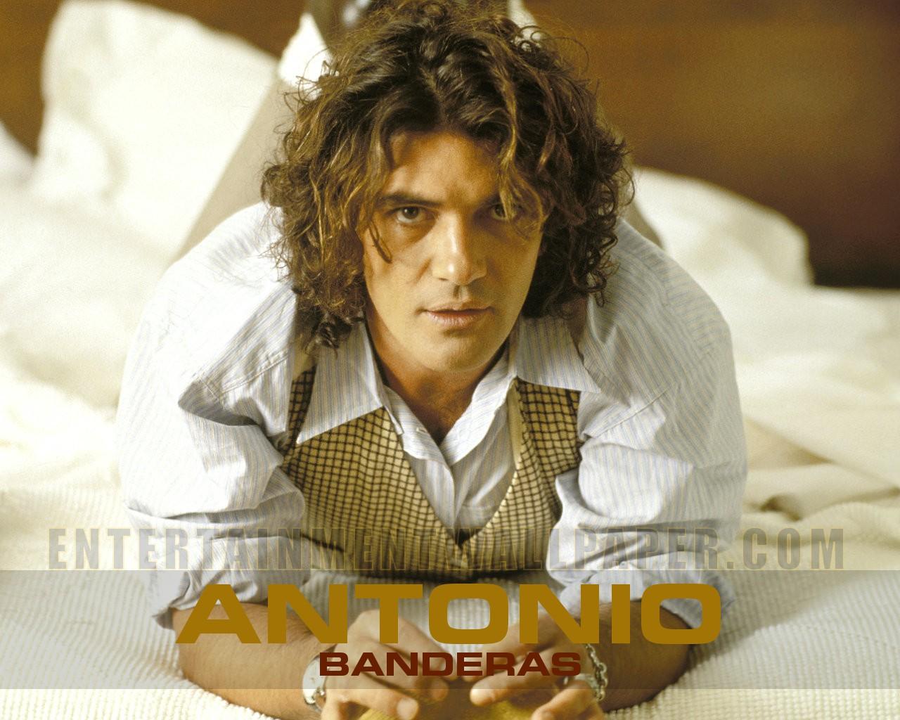 Antonio Banderas Wallpaper 14   1280 X 1024 stmednet 1280x1024