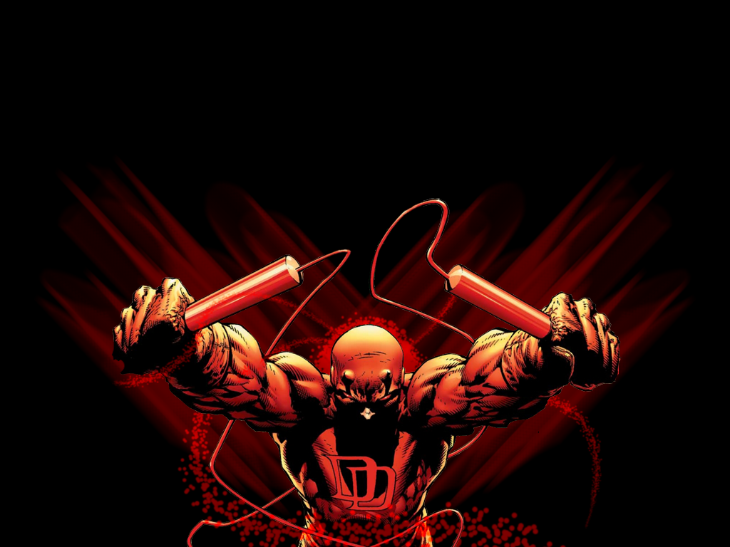 Daredevil Wallpaper by Emrah007 1024x768