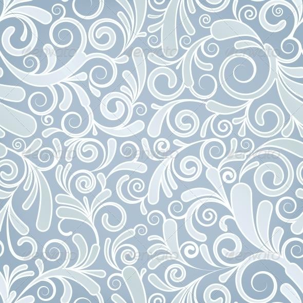 patterns paper pattern ornate leaf luxury plants renaissance seamless 590x590