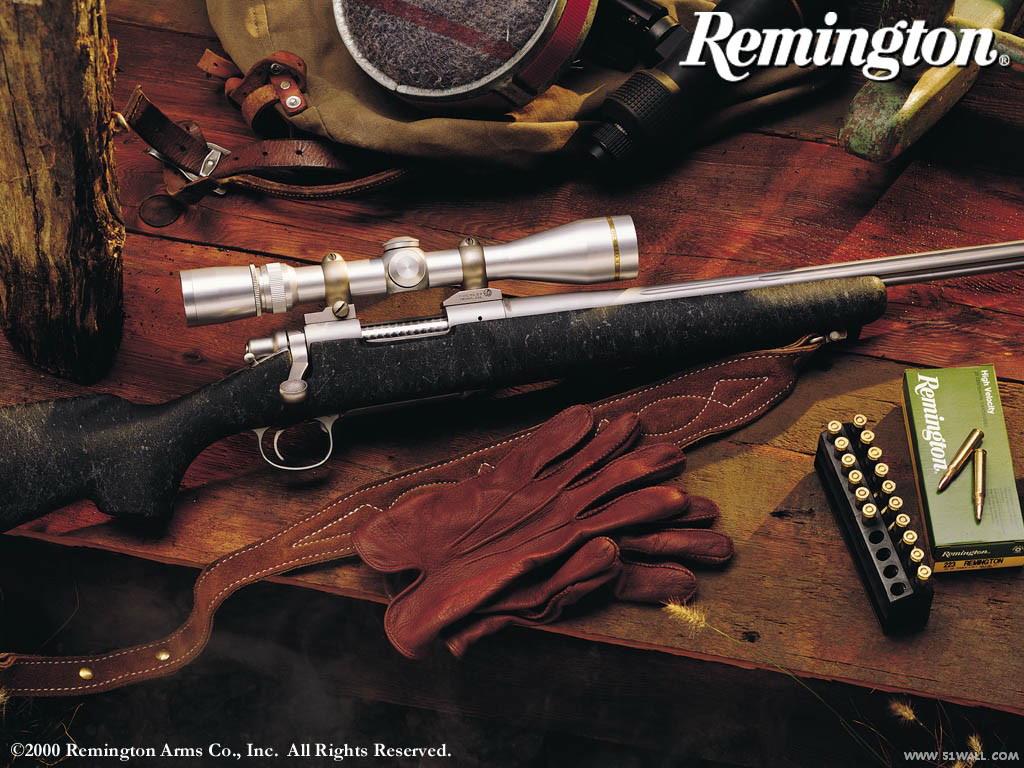 Remington Logo Wallpaper Wallpapersafari