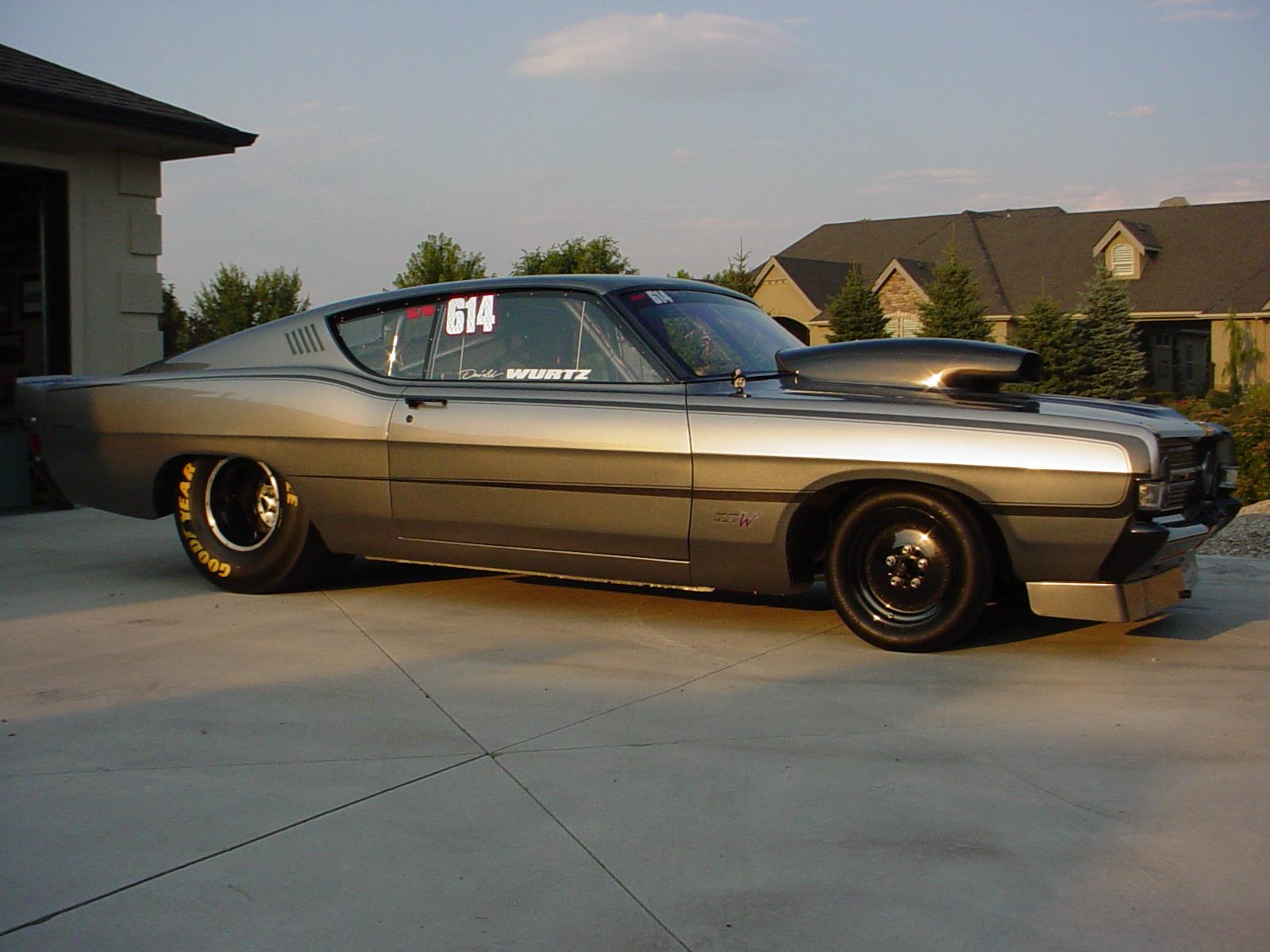Street Outlaws Wallpaper for Pinterest 1600x1200