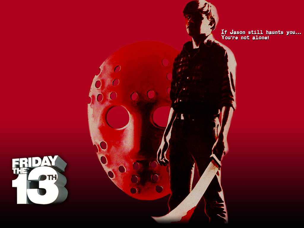 Friday the 13th pictures wallpaper wallpapersafari - Friday the thirteenth wallpaper ...