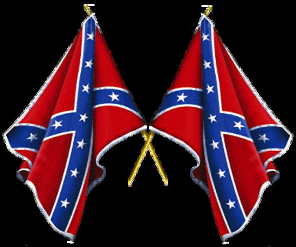 Confederate Flag 1024x856