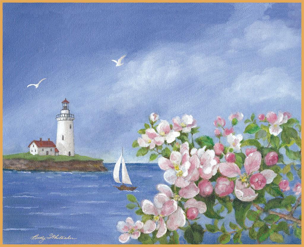April Downloadable Wallpapers 1024x833