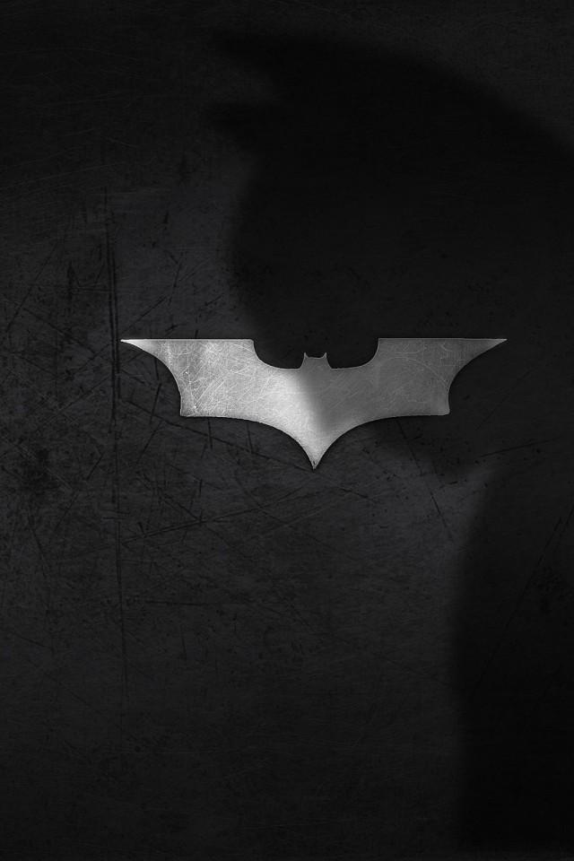 50 Batman Lock Screen Wallpaper On Wallpapersafari