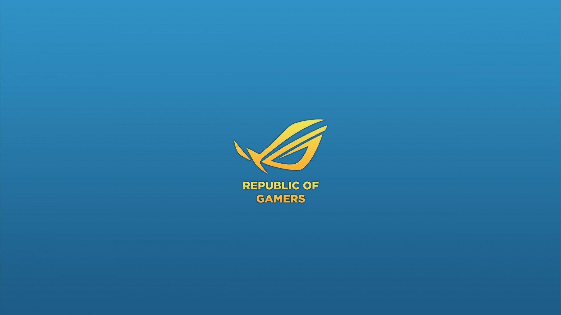 republic of gamers flat - photo #11