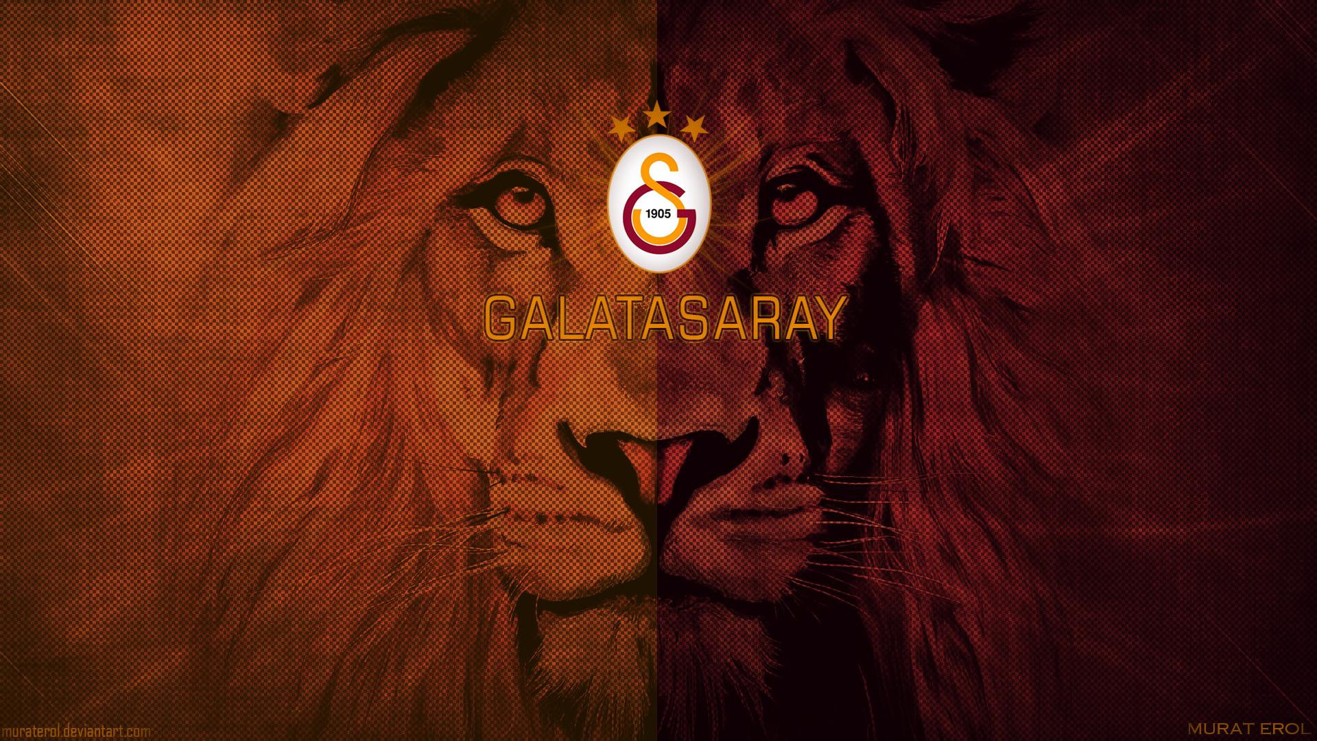 Galatasaray SK HD Wallpaper Background Image 1920x1080 ID 1920x1080