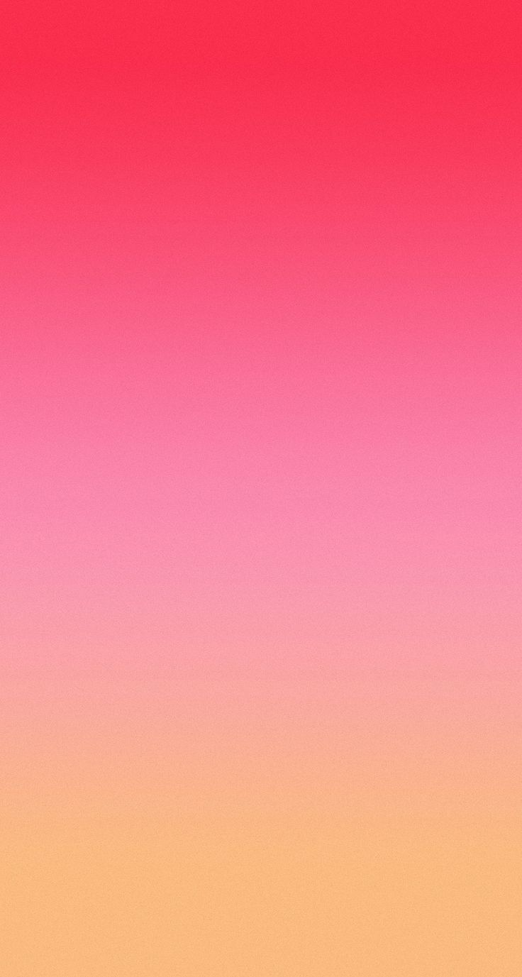 Red pink orange ombre iphone wallpaper background phone lock screen 736x1377