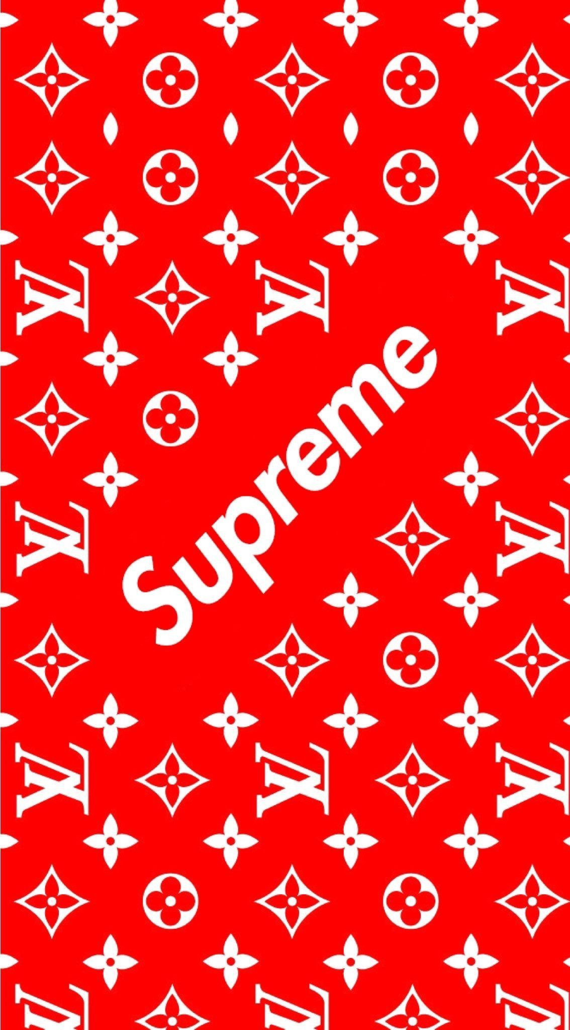 Supreme iPhone Wallpapers   Top Supreme iPhone Backgrounds 1134x2048