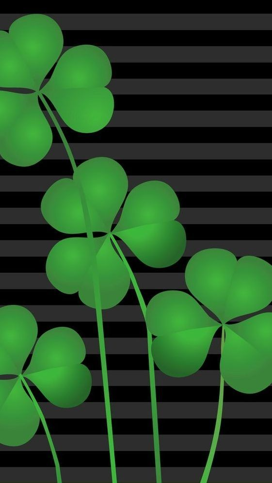The 10 best iPhone wallpapers for St Patricks Day 2019   Do It 561x996