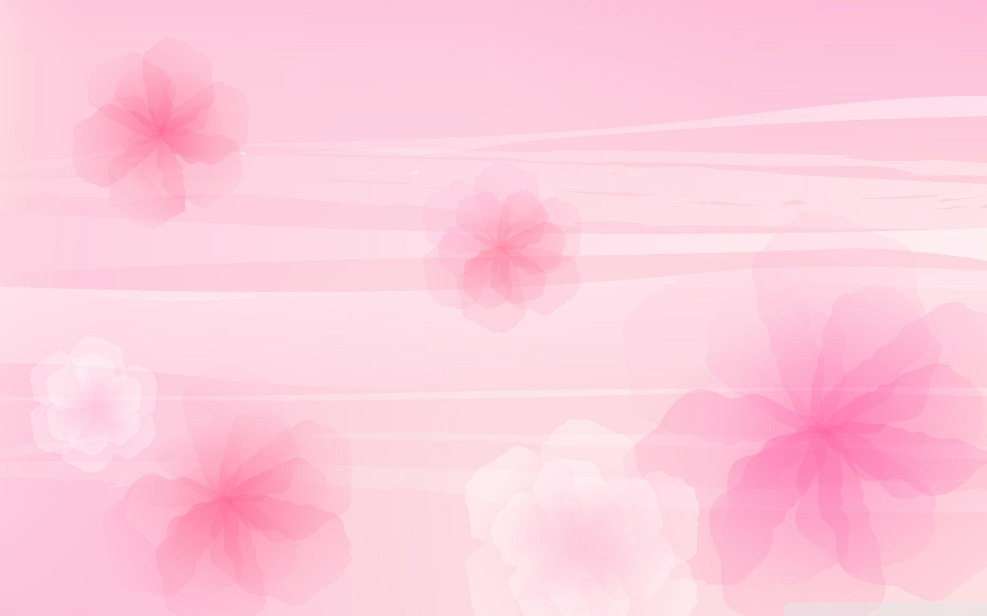 Pink Backgrounds Wallpapers 1920x1200