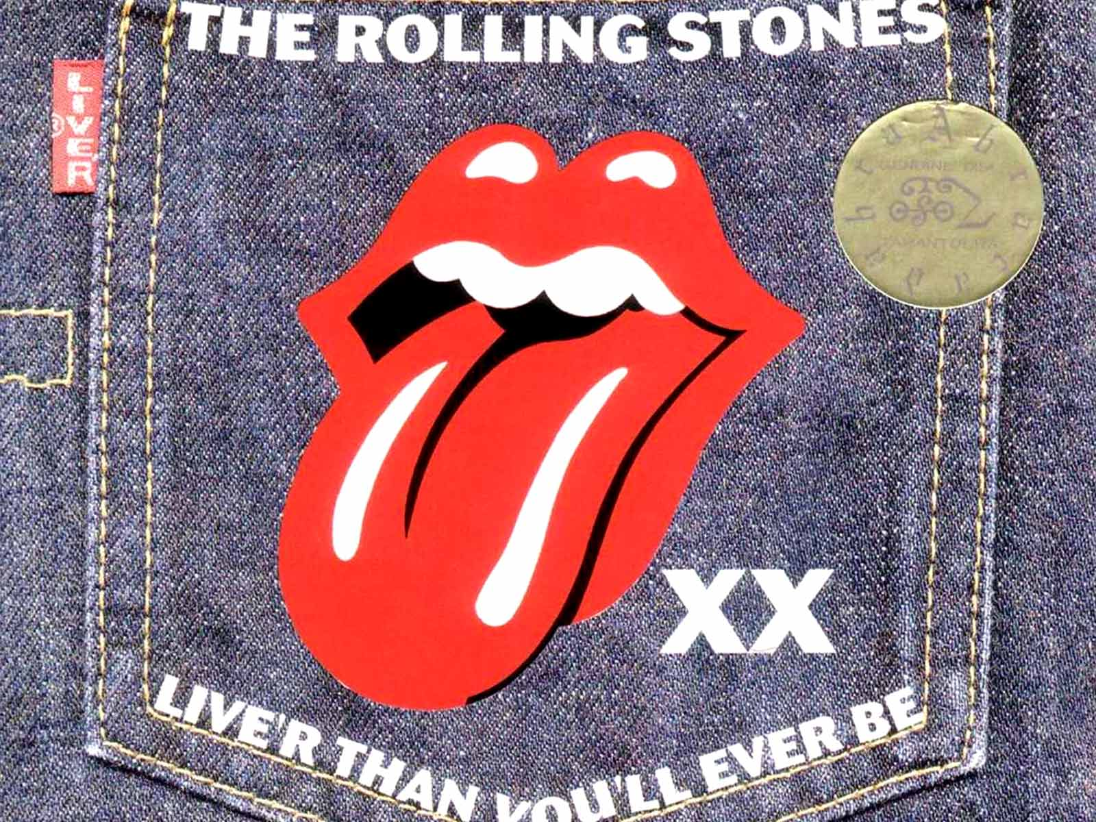 de pantalla de The Rolling Stones Wallpapers de The Rolling Stones 1600x1200