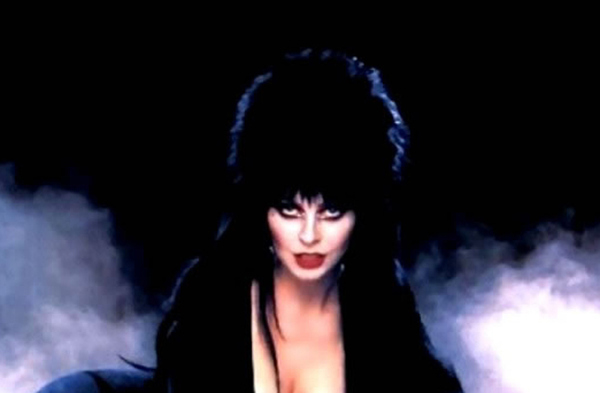 Elvira Mistress Of The Dark Wallpaper Elvira mistress of the dark 600x393