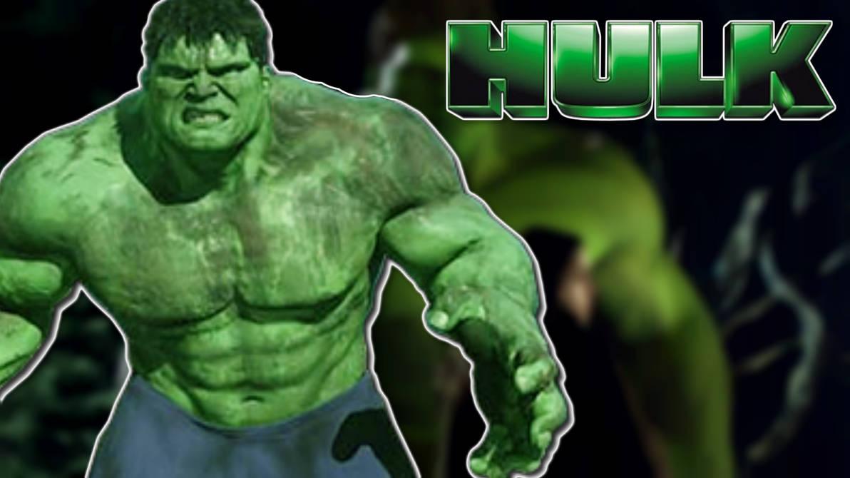 Marvel Series Hulk 2003 Wallpaper by 1080Wallpapers 1192x670