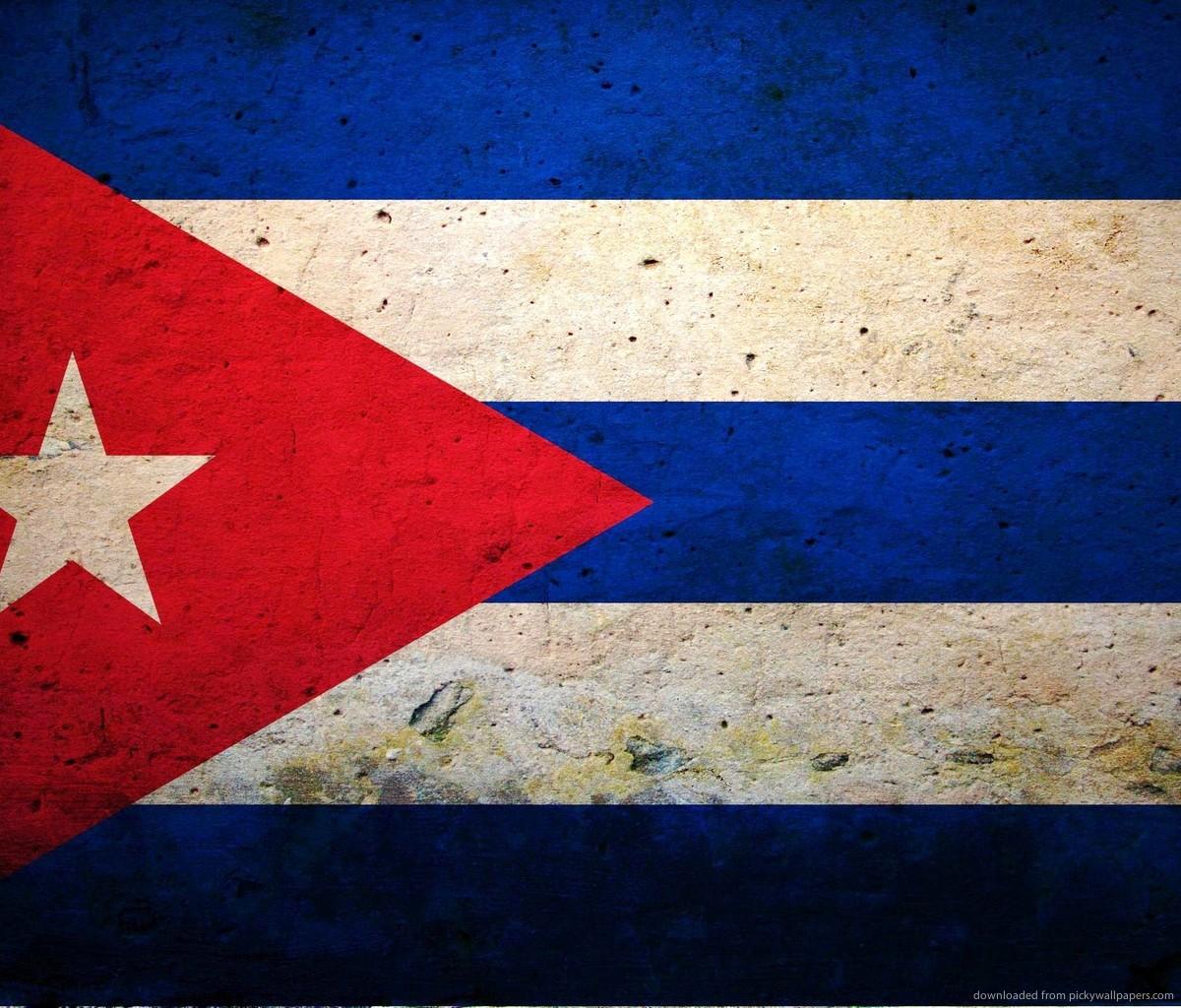 Download Cuba Flag Wallpaper For Samsung Galaxy Tab 1200x1024