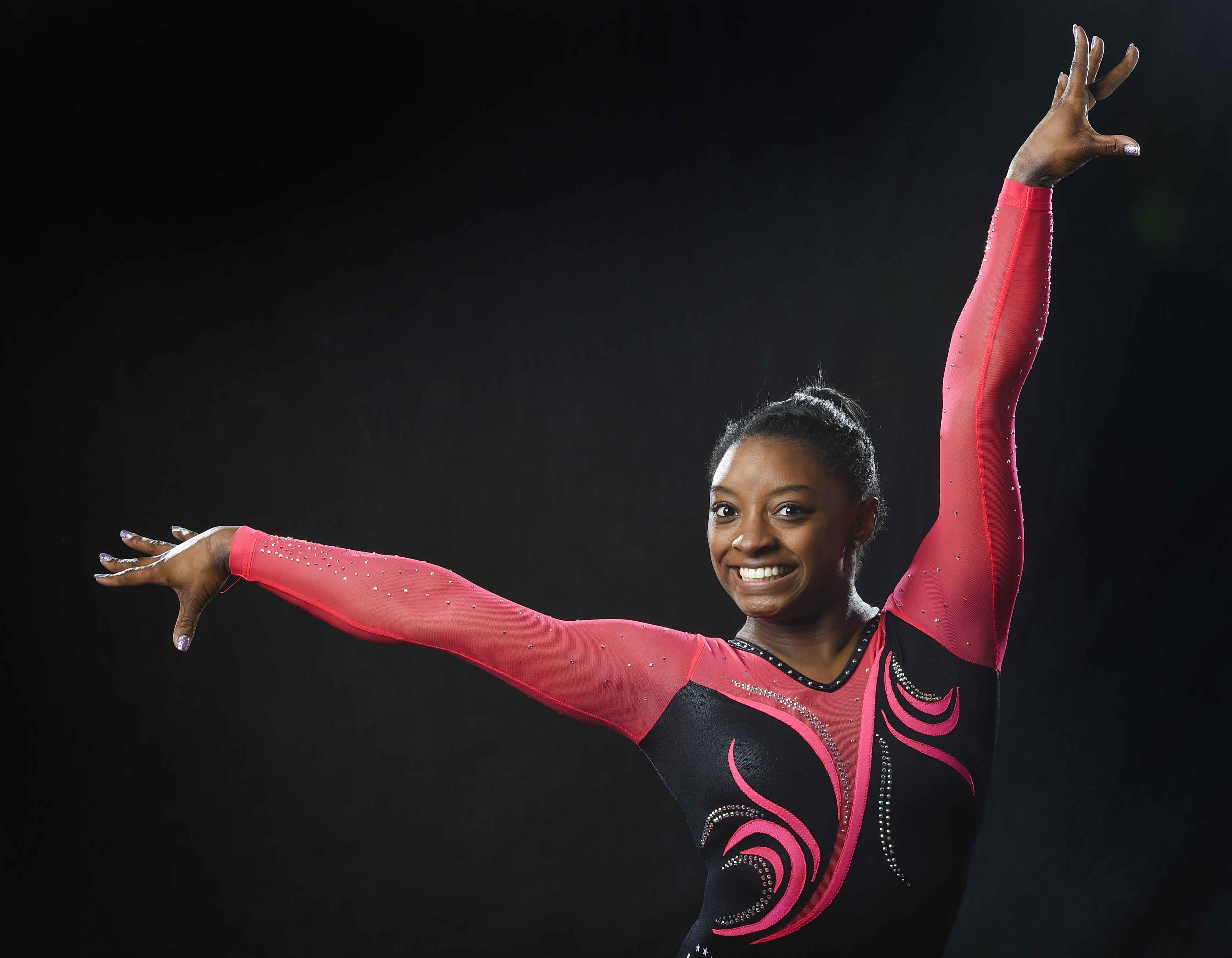 Meet Simone Biles Americas next great Olympic gymnast 4039x3141