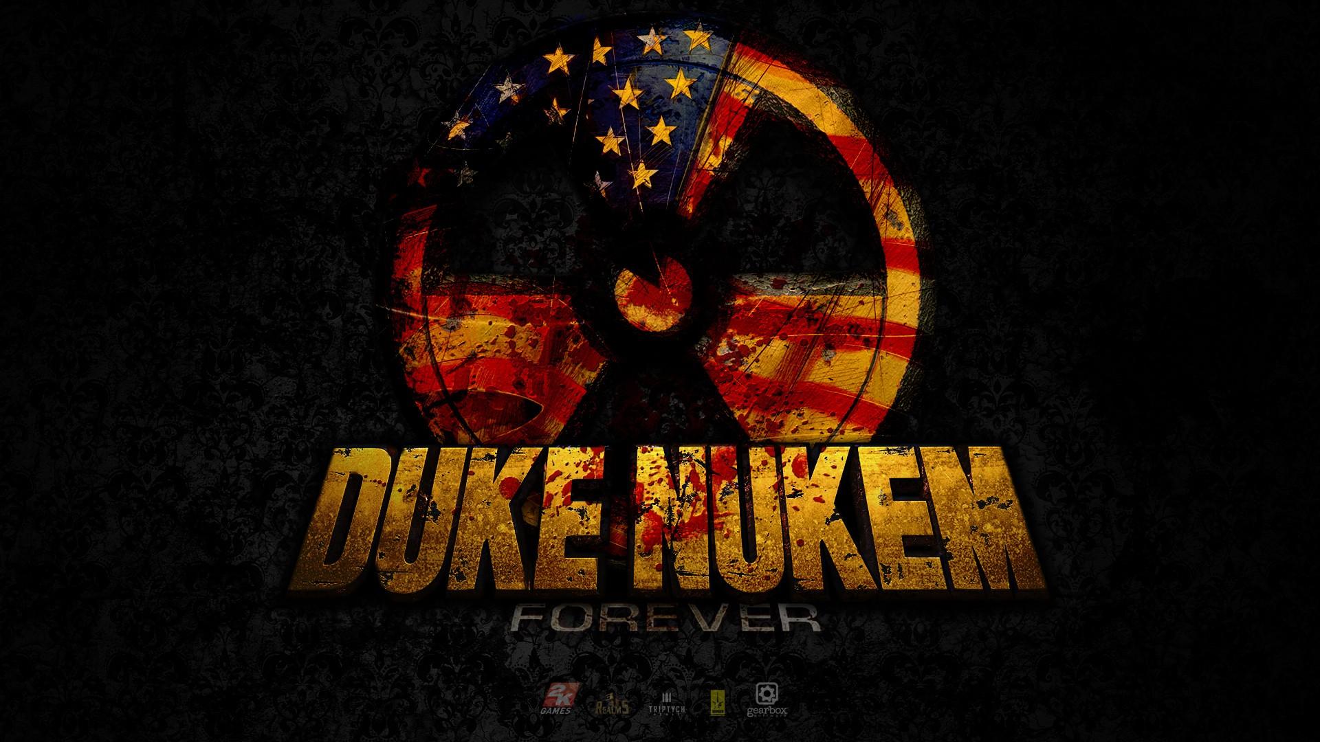 Duke Nukem Forever 2011 1920x1080 HD Image Games 1920x1080