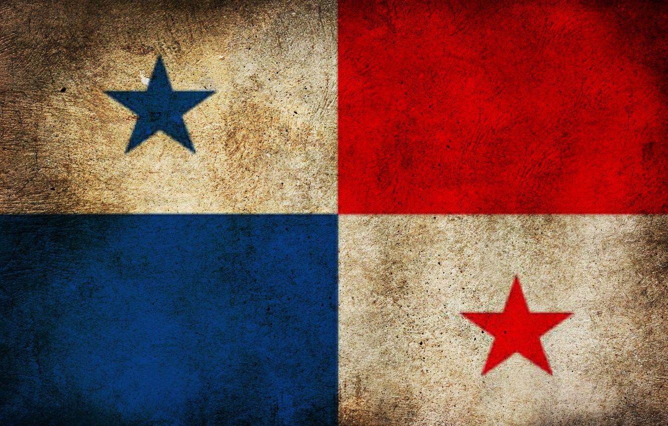 Wallpaper flag dirt Panama images for desktop section 1332x850