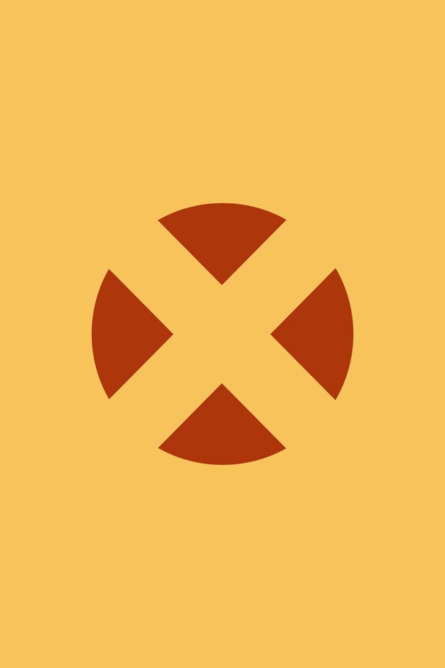 Men Logo   iPhone Wallpaper 640x960