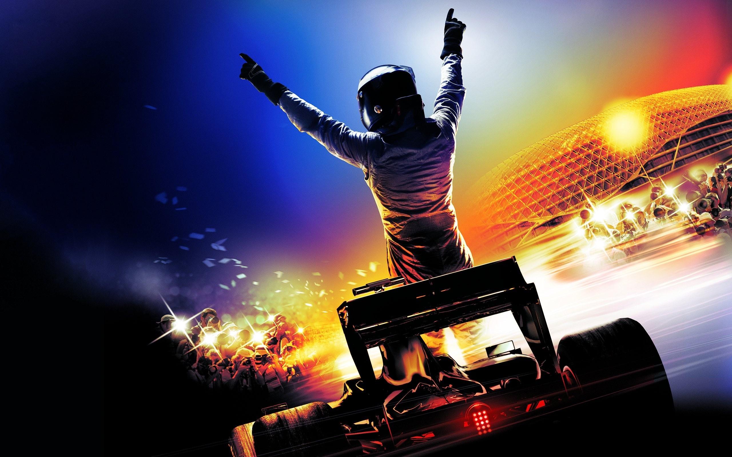 Download Formula One Wallpaper 2560x1600 Wallpoper 341917 2560x1600