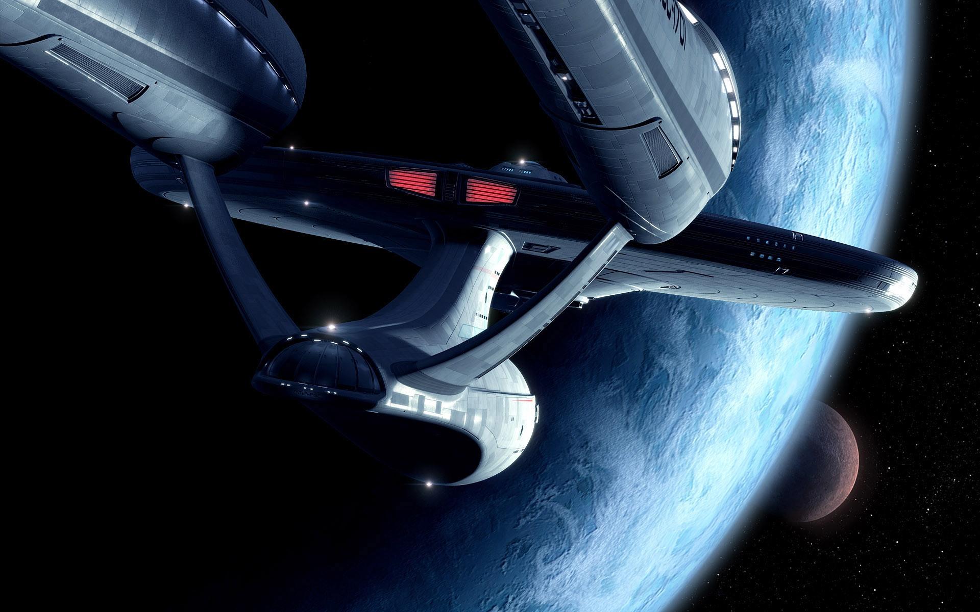 Star Trek Wallpapers High Resolution 1920x1200
