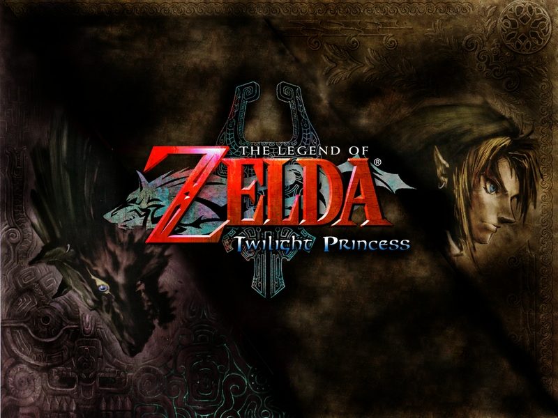 twilight princess 1024x768 wallpaper Video Games Zelda HD Desktop 800x600