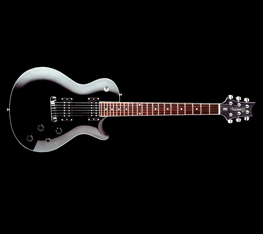 Guitar Wallpaper Hd For Desktop: PRS Guitar Wallpaper