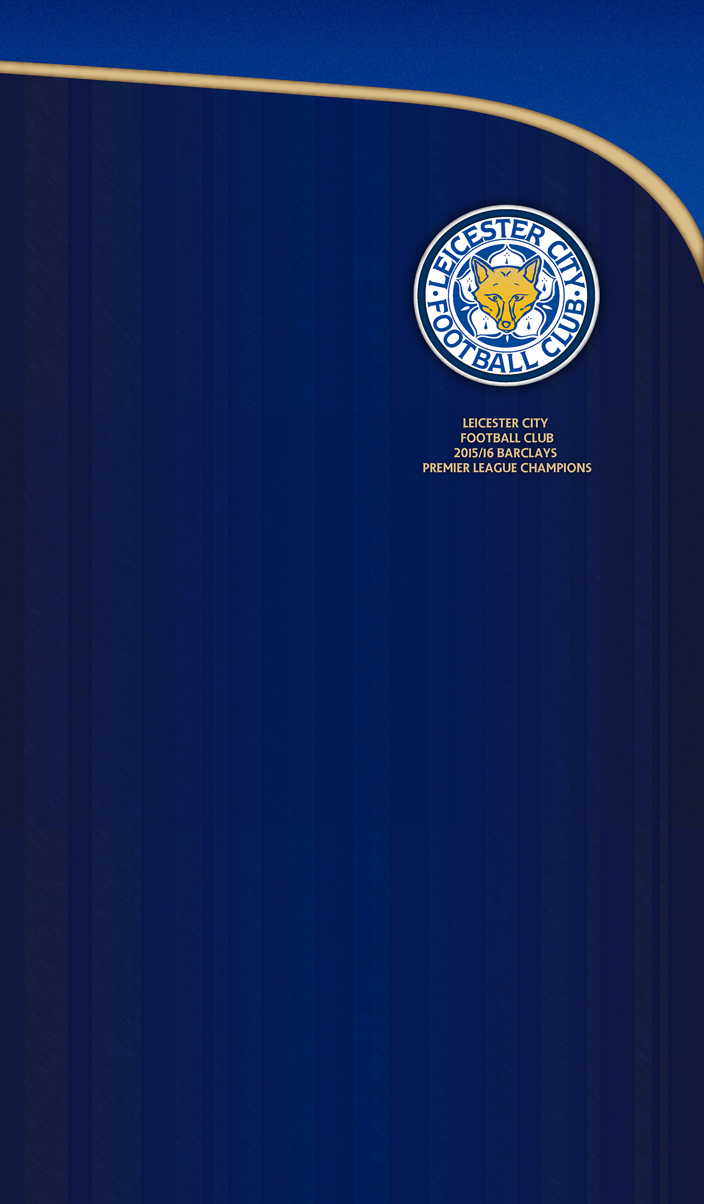 Leicester City F C Wallpapers Hd Backgrounds 90 images in 1400x2396