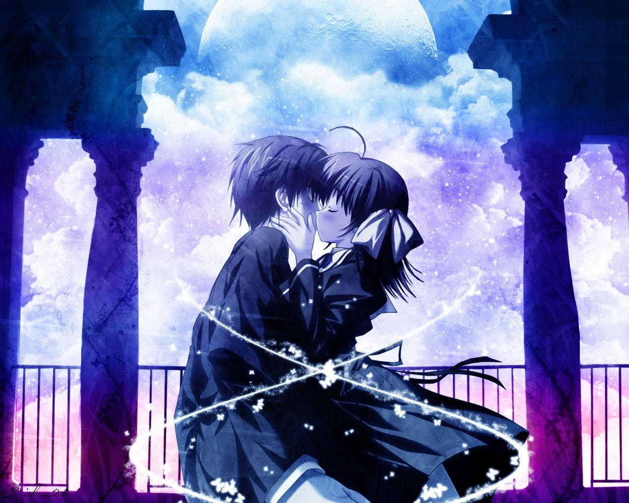 love anime 1280x1024