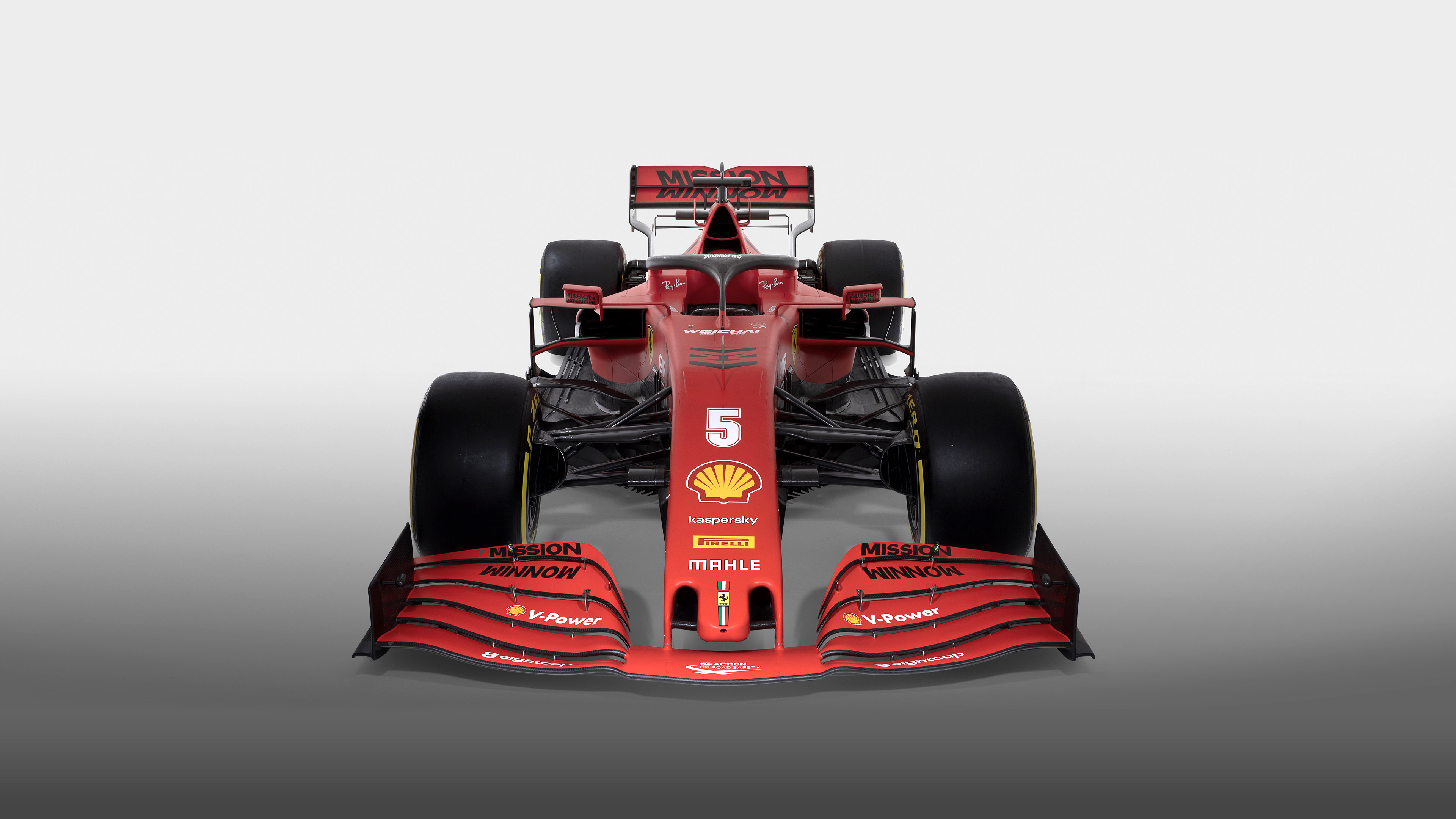 Download 2020 Ferrari SF1000 Wallpapers   WSupercars 3840x2160