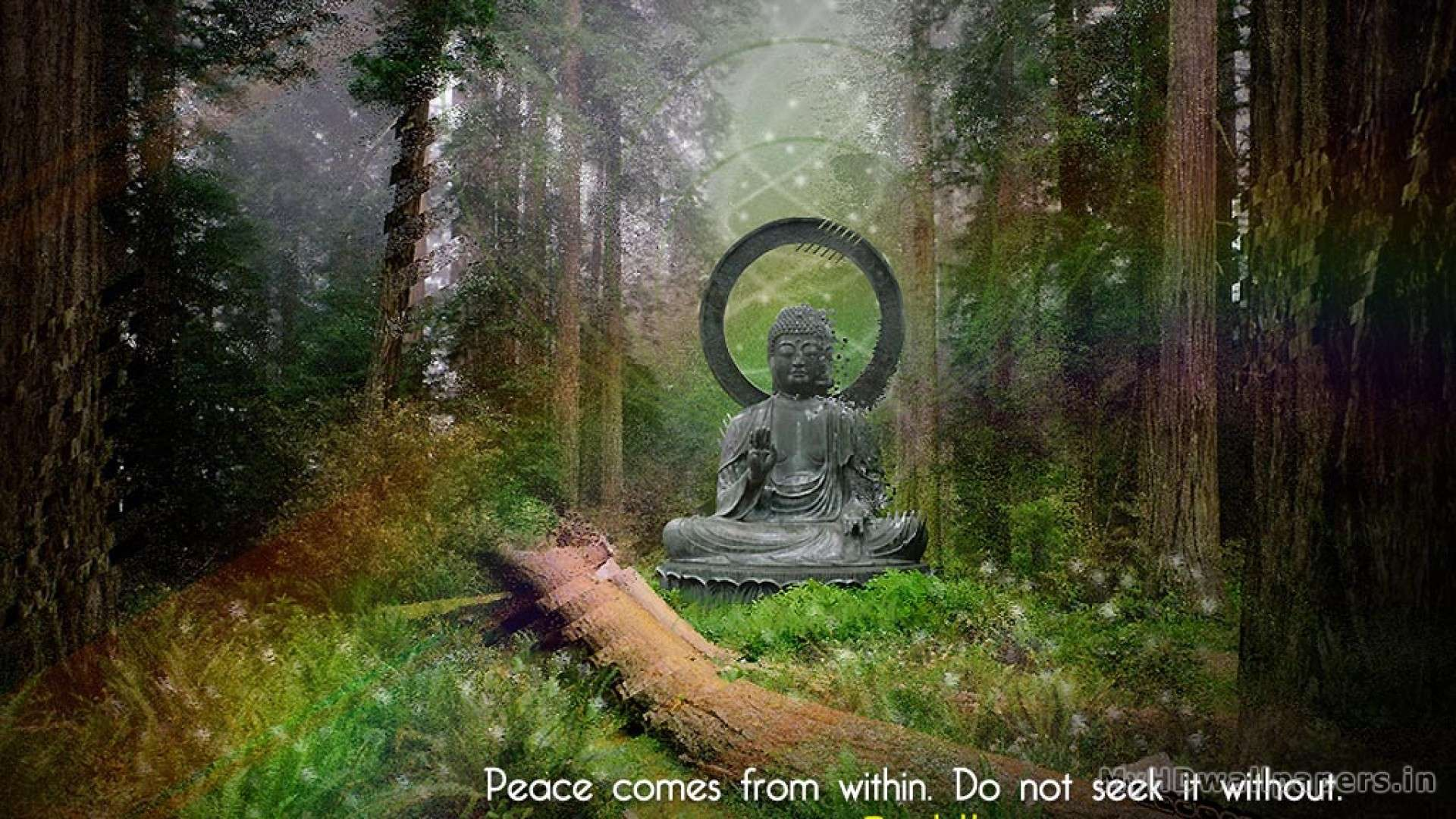 Chinese Zen meditation pictures 1080p Full HD widescreen ... |Meditation Screen Savers