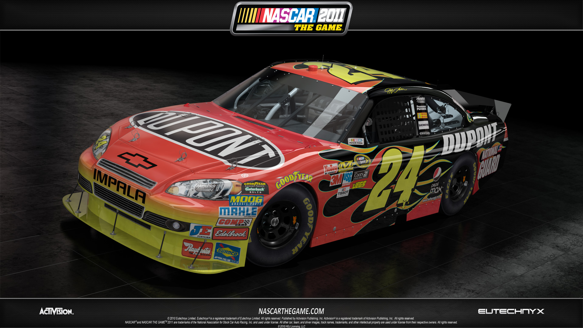 jeff gordon desktop wallpaper - photo #27