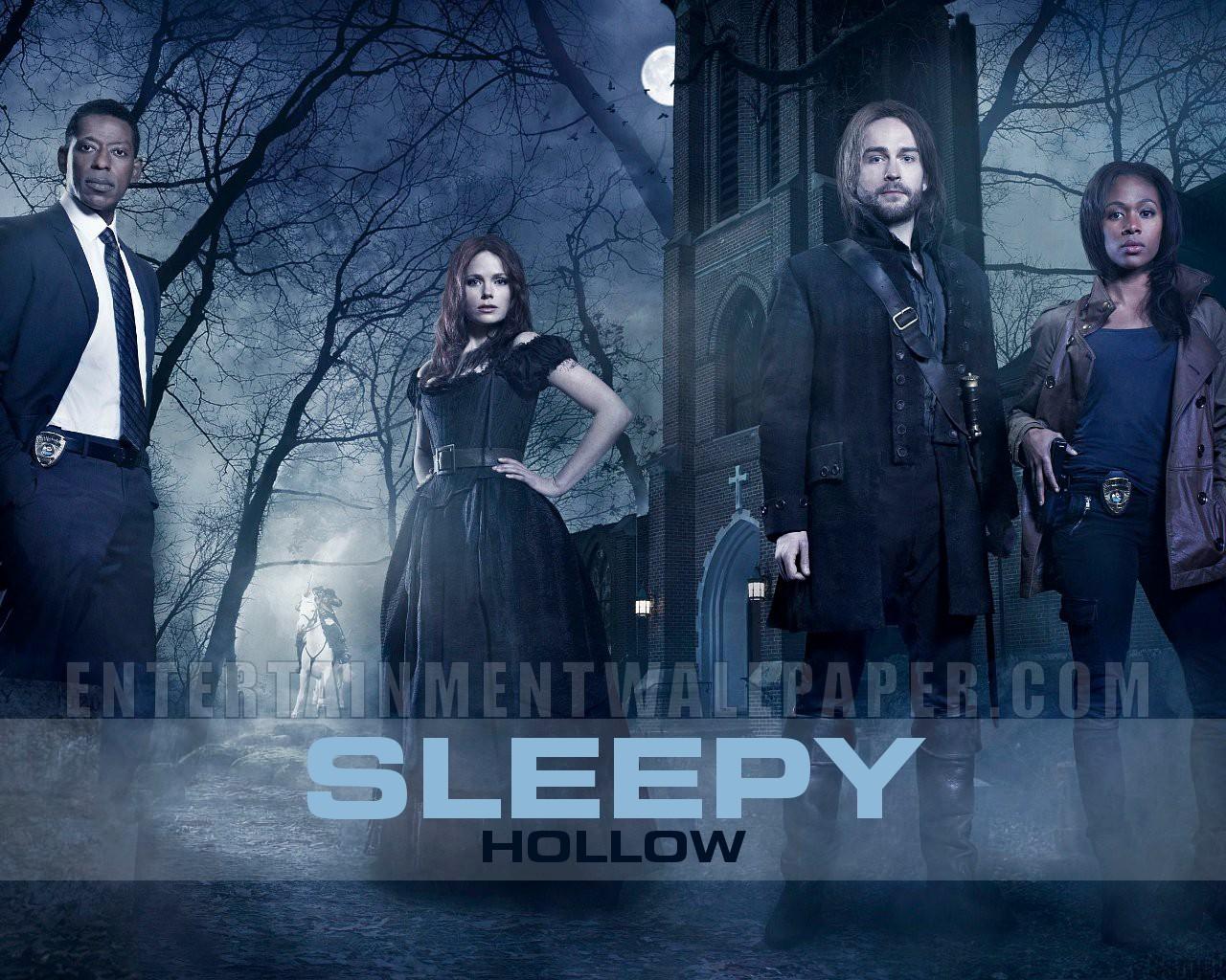 sleepy hollow tv show wallpaper - photo #17