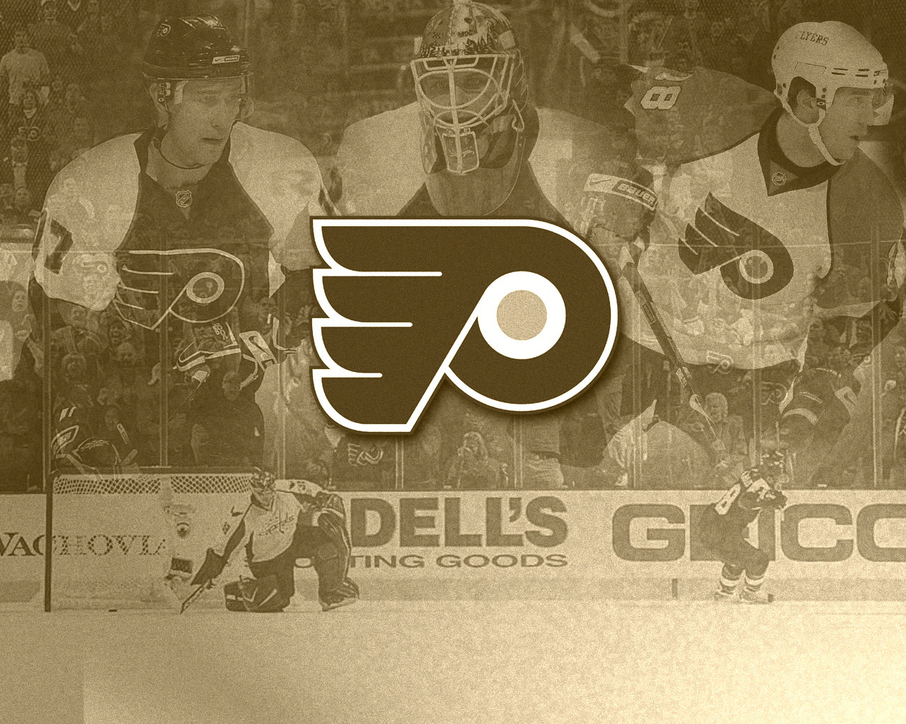 NHL Wallpapers   Philadelphia Flyers 1280x1024 wallpaper 1280x1024