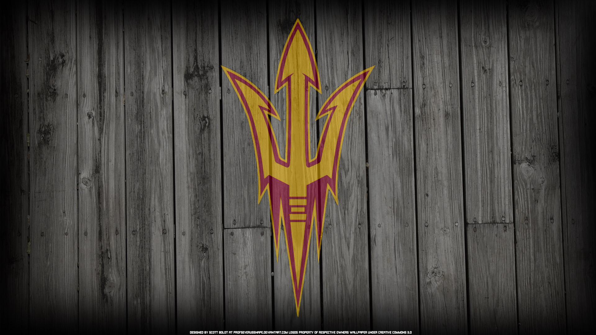 Wallpaper Arizona State University Sun Devils Pinterest 1920x1080