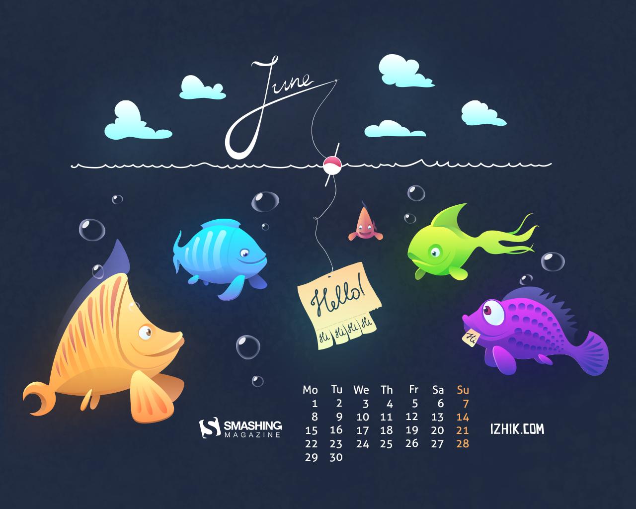 Desktop Wallpaper Calendars June 2015 Smashing Magazine 1280x1024