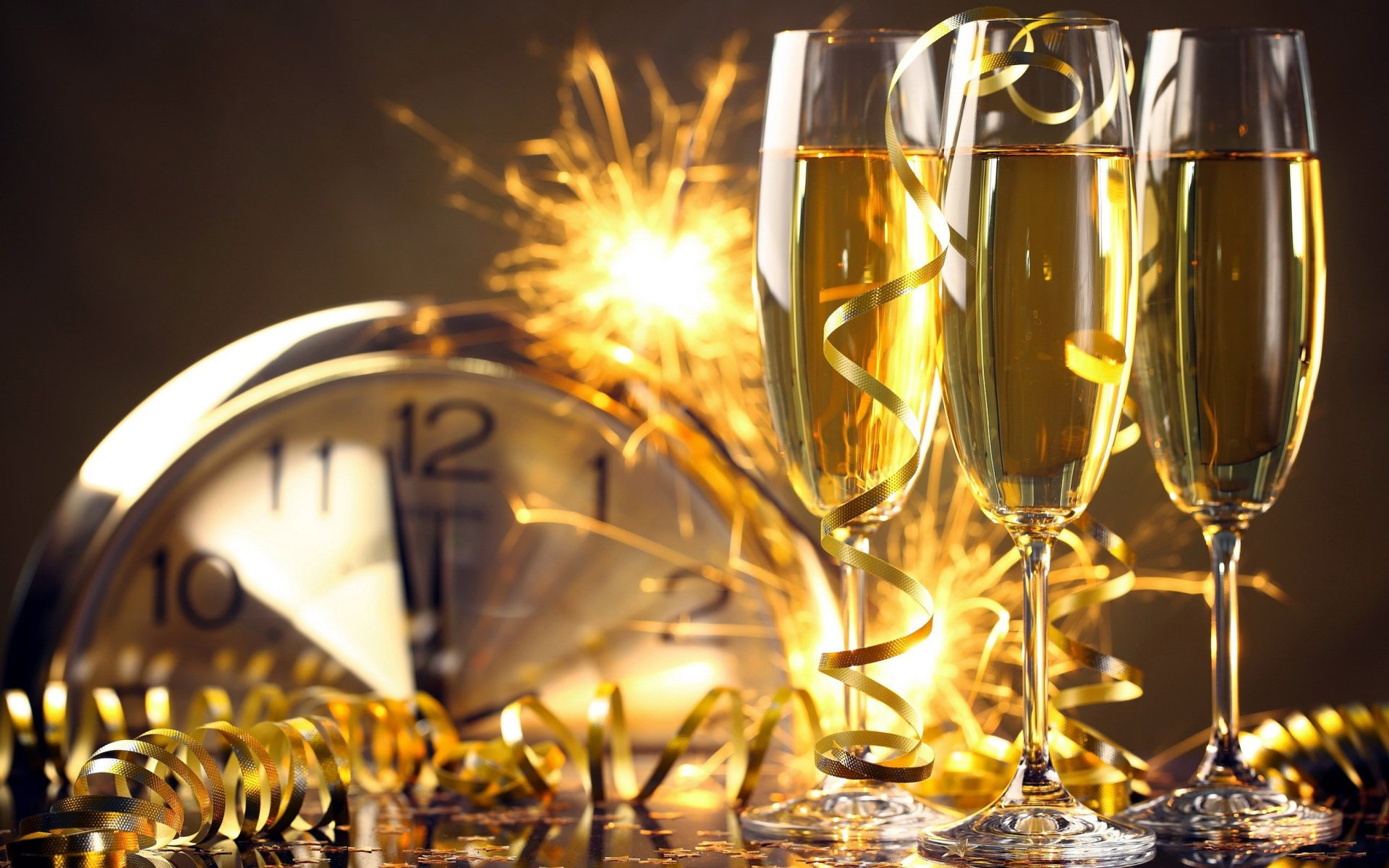 new year countdown wallpaper 1920x1200