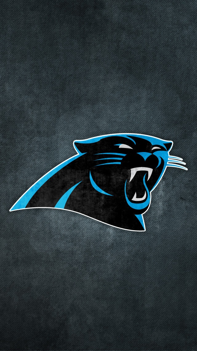 carolina panthers - 640×1136