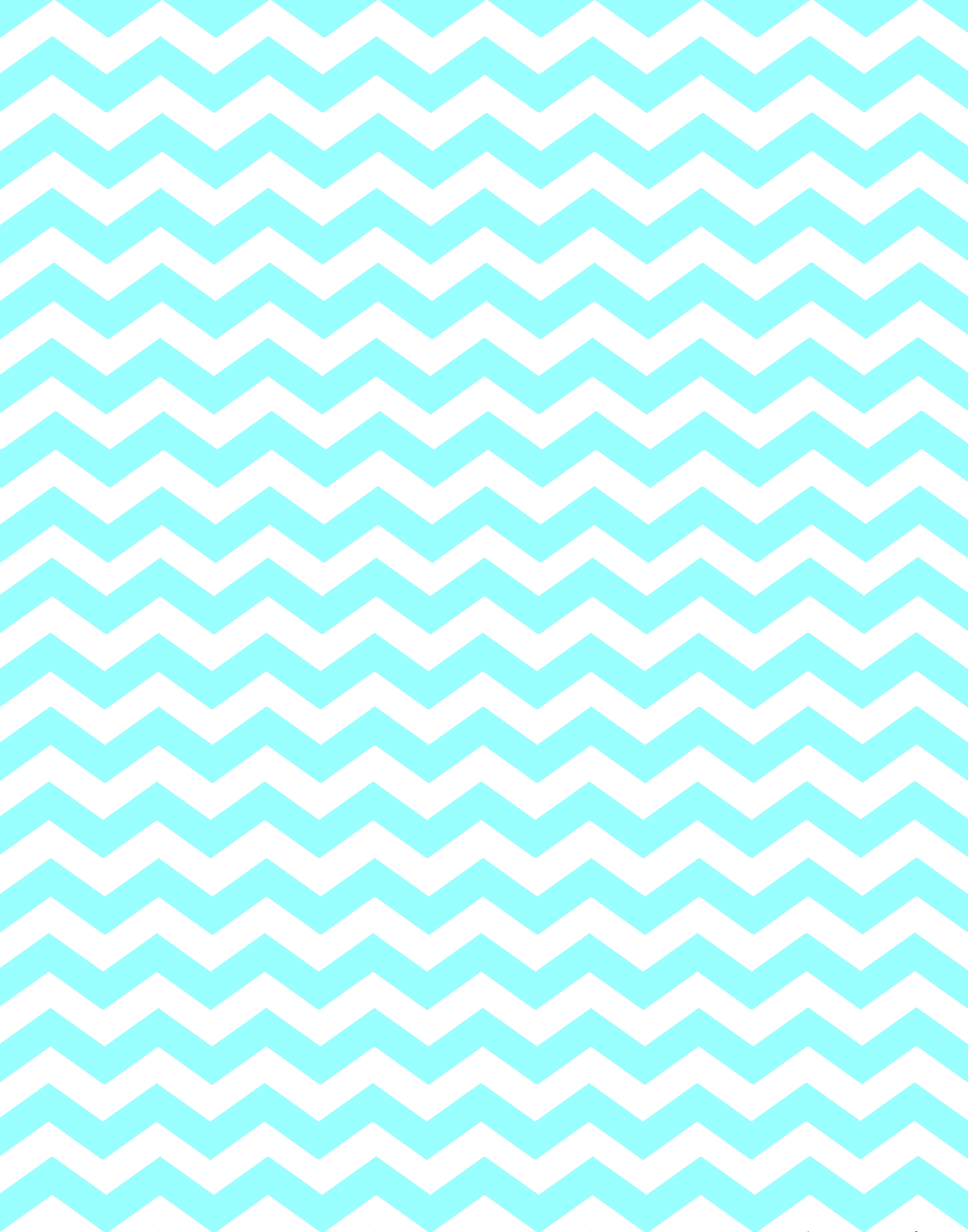 Teal And White Chevron Wallpaper Wallpapersafari