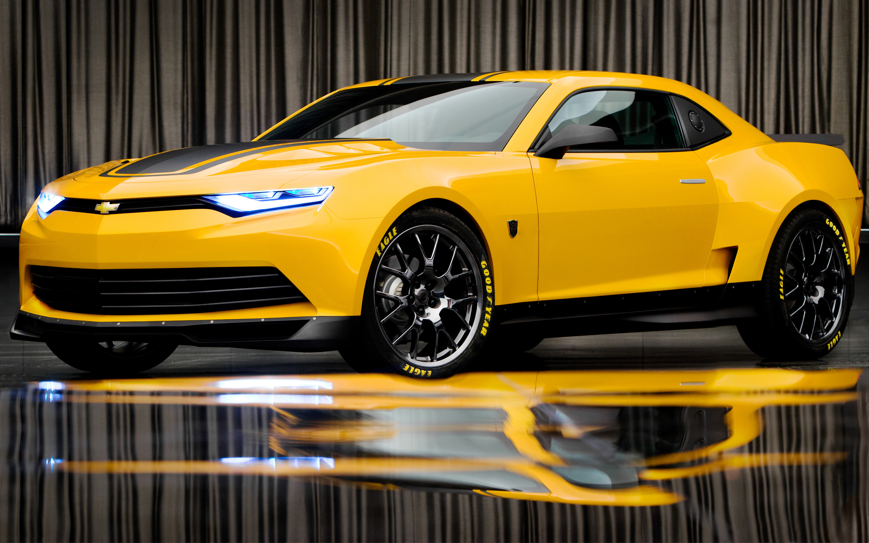 2014 Chevrolet Camaro Concept Exclusive HD Wallpapers 5322 2880x1800