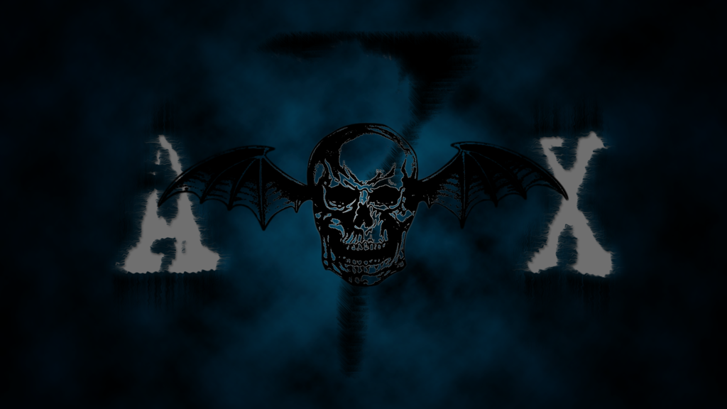 Avenged Sevenfold Wallpaper by bandless55 1024x576