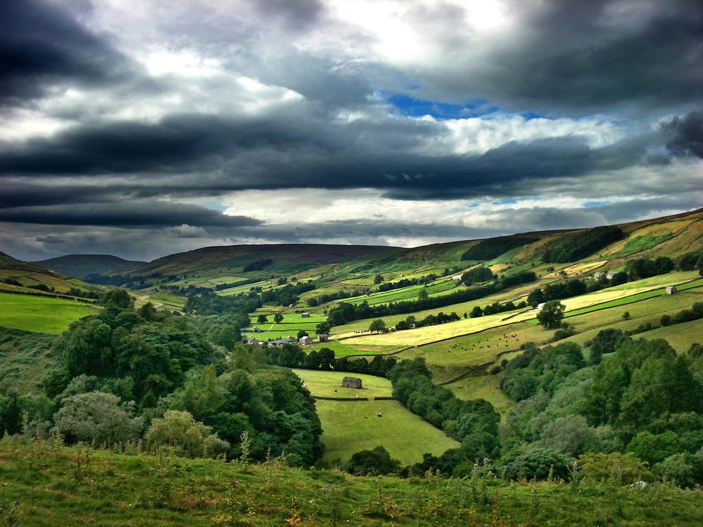 England Yorkshire hchalkley Wallpapers   5992 1024x768