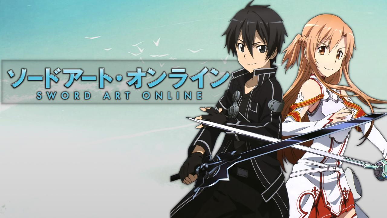 New SAO wallpaper I made Anime Wallpaper Wallpapers Pictures 1280x720