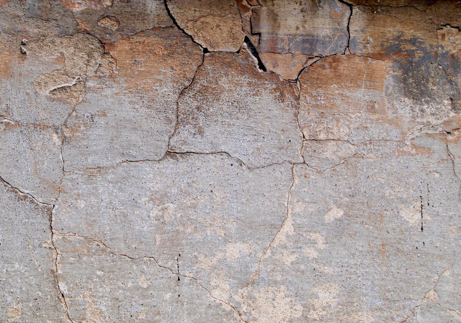 Free Download Broken Walls And Broken Plaster Walls